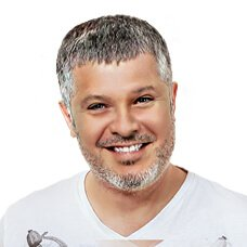 Сергей Федотов, Русское радио
