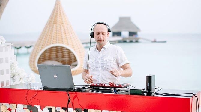 DJ U-RA