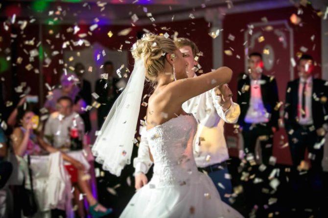 Заказать диджея на свадьбу